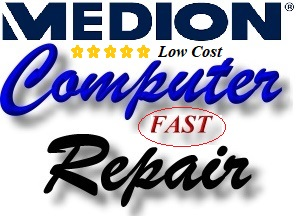 Medion Computer Repair Wellington Contact Phone Number