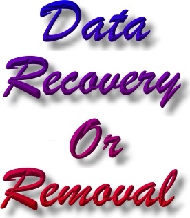 Compaq Laptop and Compaq PC Data Removal in Wellington