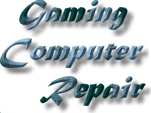 Games Computer Repair Wellington Shropshire Contact Phone Number