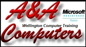Wellington Telford Home Computer Coaching, Private Computer Training