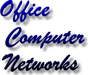 About Wellington Telford office computer networking
