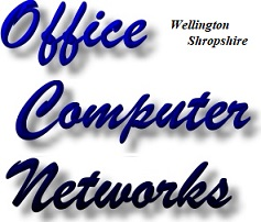 About Wellington Shrops Office Computer Network Repair