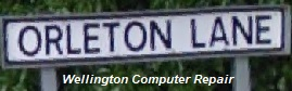 Wellington Telford Office Computer Repair Address, Phone Number