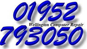 Telephone Wellington PC Power Supply Repair - Replacement