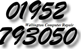 Phone Wellington Telford Laptop Data Recovery, USB Drive Data Recovery