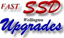 SSD - Hard Disk Drive Upgrades Wellington Shropshire