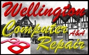 Packard Bell Wellington Shropshire laptop Repair - Packard Bell PC Repair