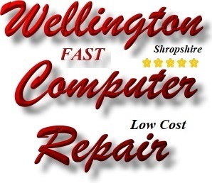 Fast Wellington laptop Computer Repair, Wellington PC Repair