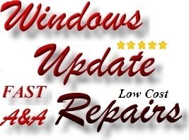 Windows Update Repairs - Computer Update Fix in Wellington